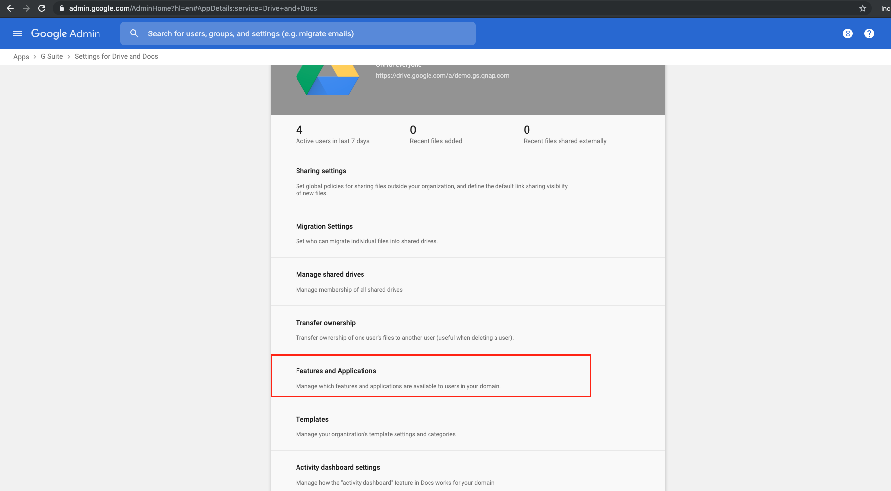 How to obtain authorization from Google for using Boxafe for