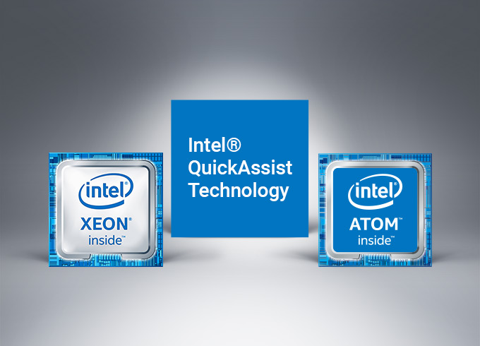 Intel QAT (technologia Intel QuickAssist Technology)