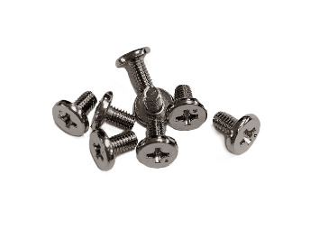 十字螺丝 x16 (适合 2.5 吋硬盘)